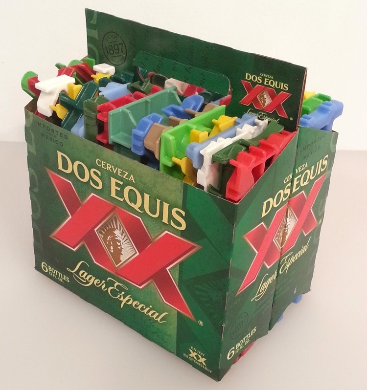 Replacement Strategies (Dos Equis), 2013