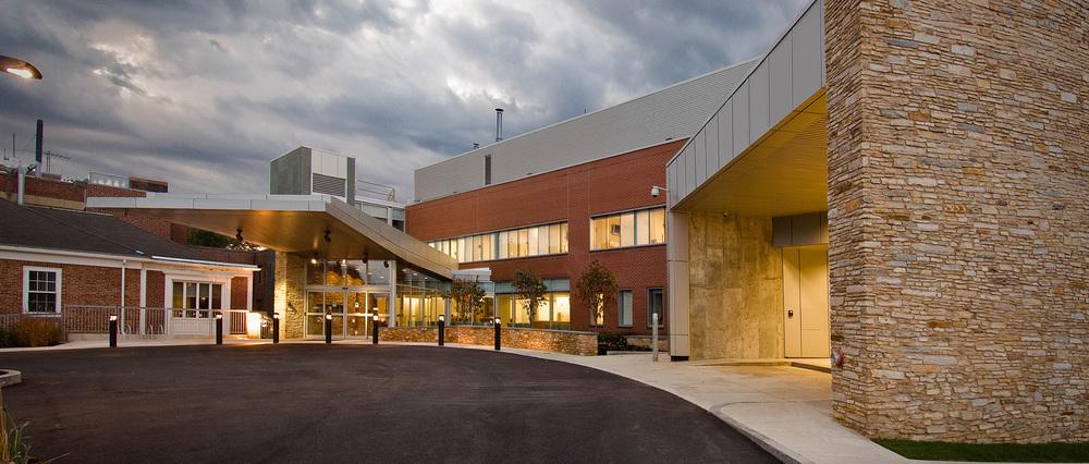 Beth Israel Deaconess Hospital Needham, MA