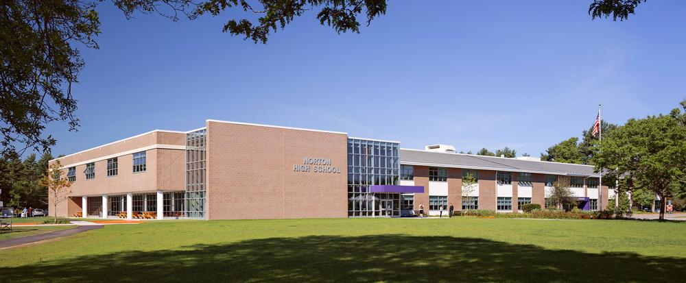 Norton High School   Norton, MA