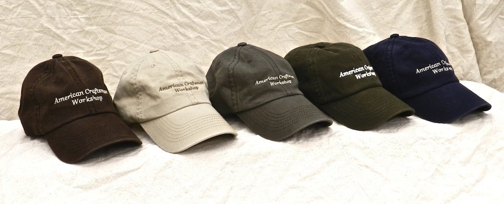Purchase An ACW Hat