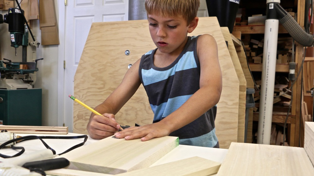 Woodworking For Kids American Craftsman Workshop
