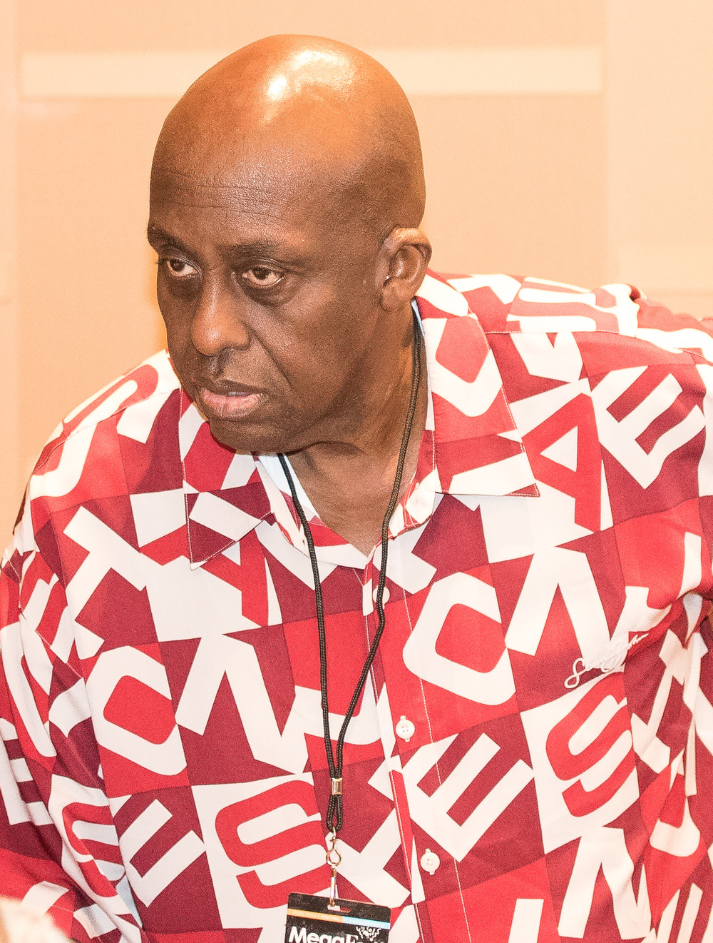 Actor/Directory Bill Duke