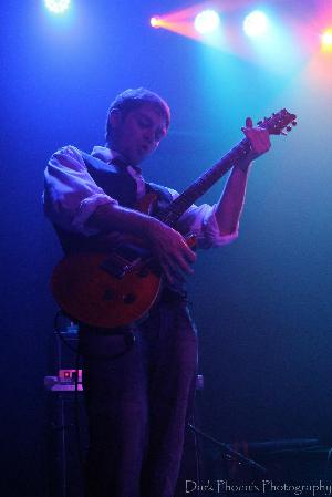 Jon - guitar