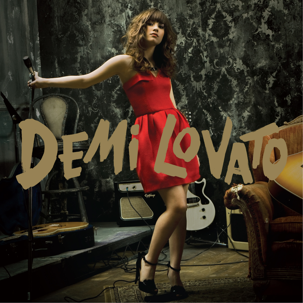 demi lovato discography torrent tpb