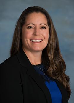Jen Petersen - Director of Marketing