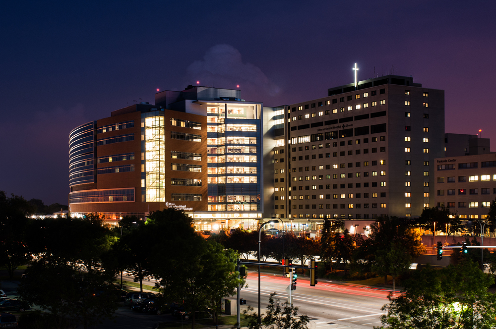 Advocate Lutheran General Hospital