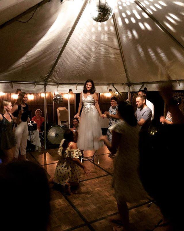 A disco ball serenade. #celebratingsapienza #soooooobadatcaptions