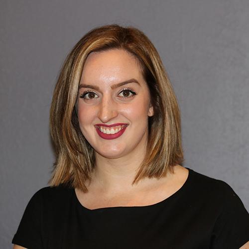 Megan Anderson  Executive Assistant