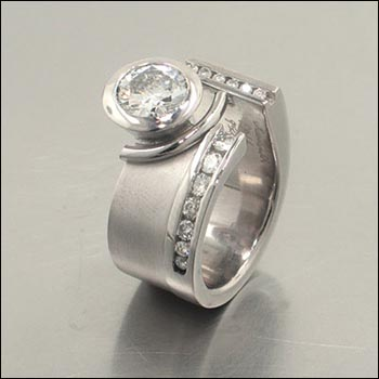 ll simple women wedding youll for nontraditional love and engagement you rings mywedding bands