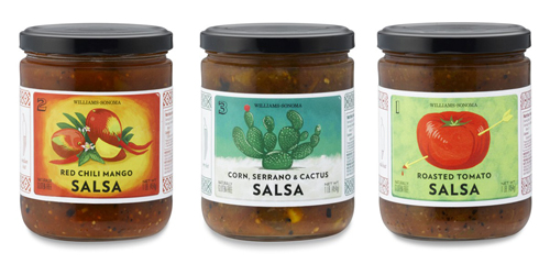 READ MORE  : Package illustration for Williams-Sonoma