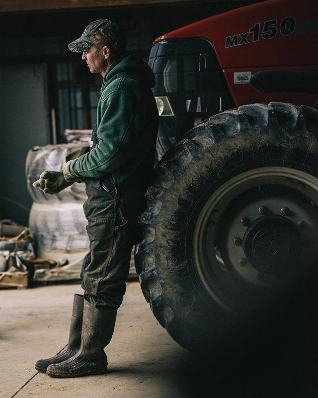 Firestone Tires x New London Ohio #8