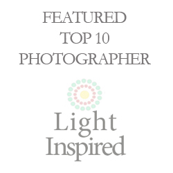 This Kristi Dully Photography image was featured on the  Light Inspired  blog for the theme {Thankful for} Comforts.