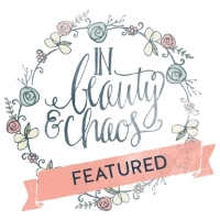 This Kristi Dully Photography session was featured on the  In Beauty & Chaos  website on May 6th, 2015.