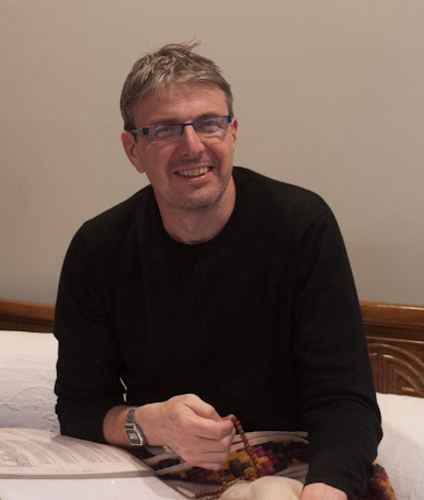 Simon Houlton