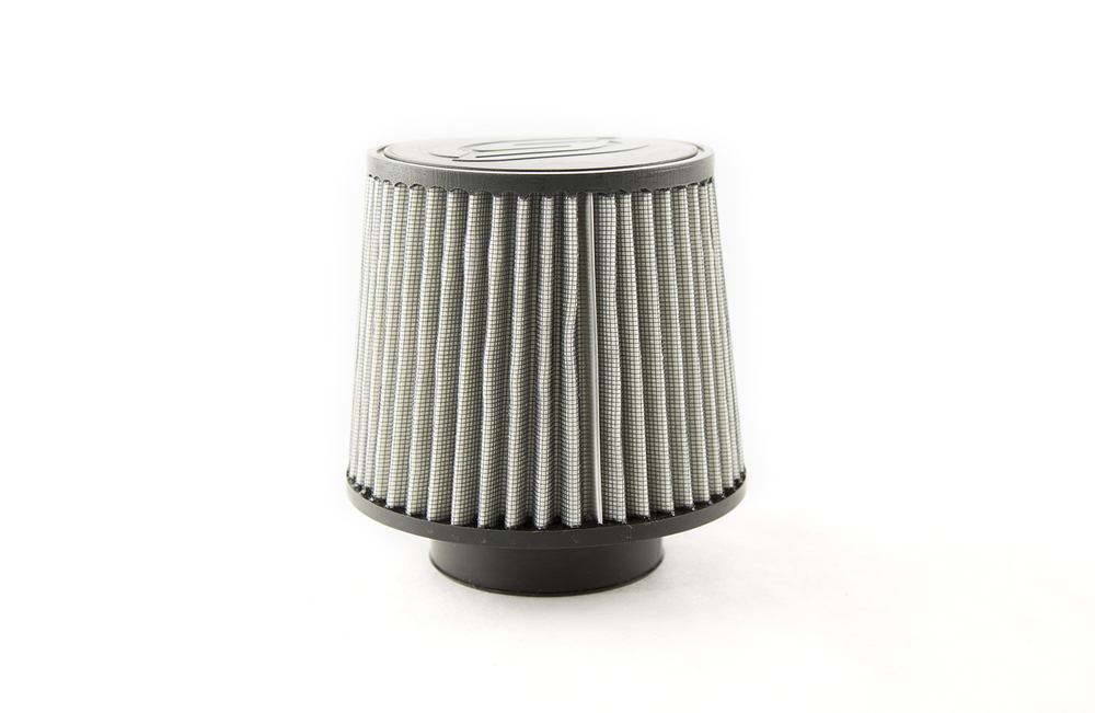 "3.00"" Hybrid Filter  (comes dry, may be oiled)"