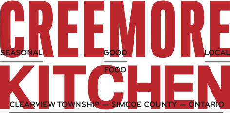 CREEMOREKITCHEN.CA