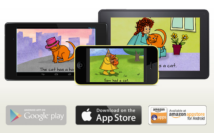 Bob Books Learn To Read App