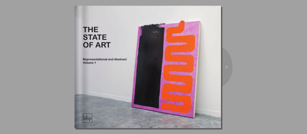 The State of Art   - Representational & Abstract  - Volume 1, 2013