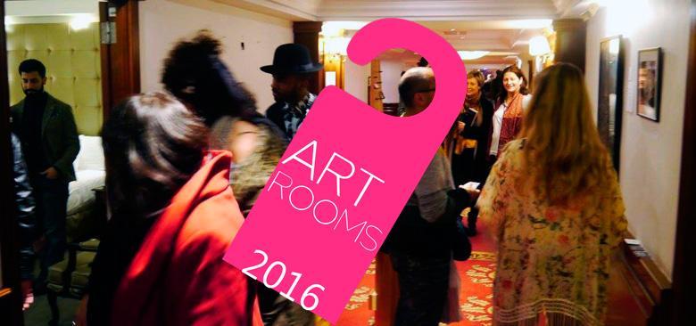 Artrooms 2016