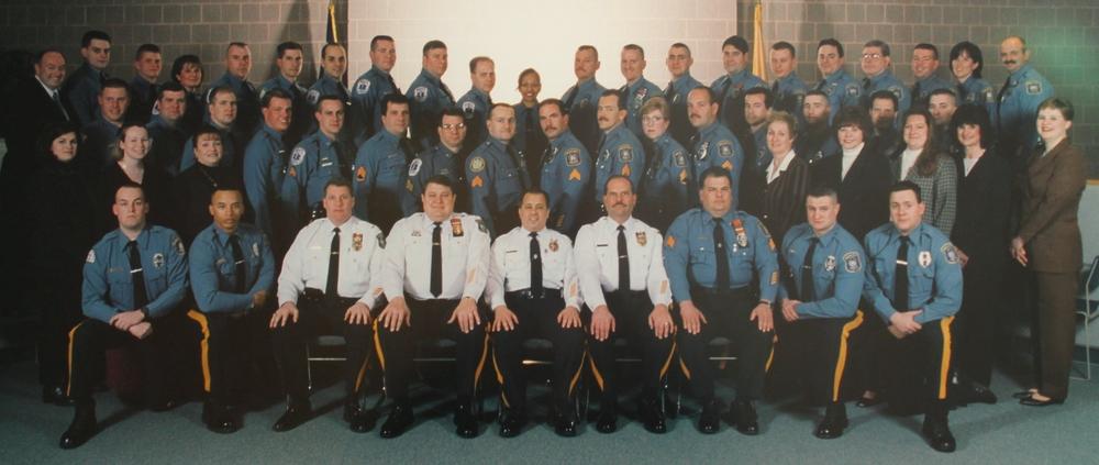 2000 Department Photo