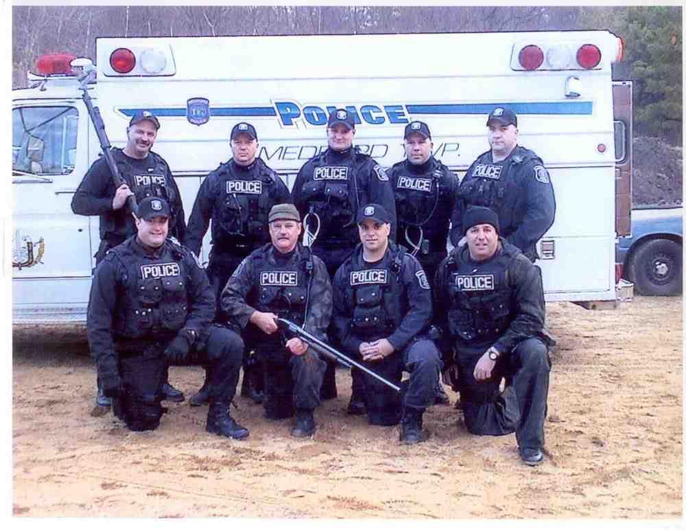 Special Response Team