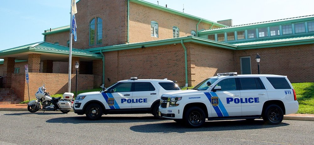Medford Twp. Police Department    About the Department