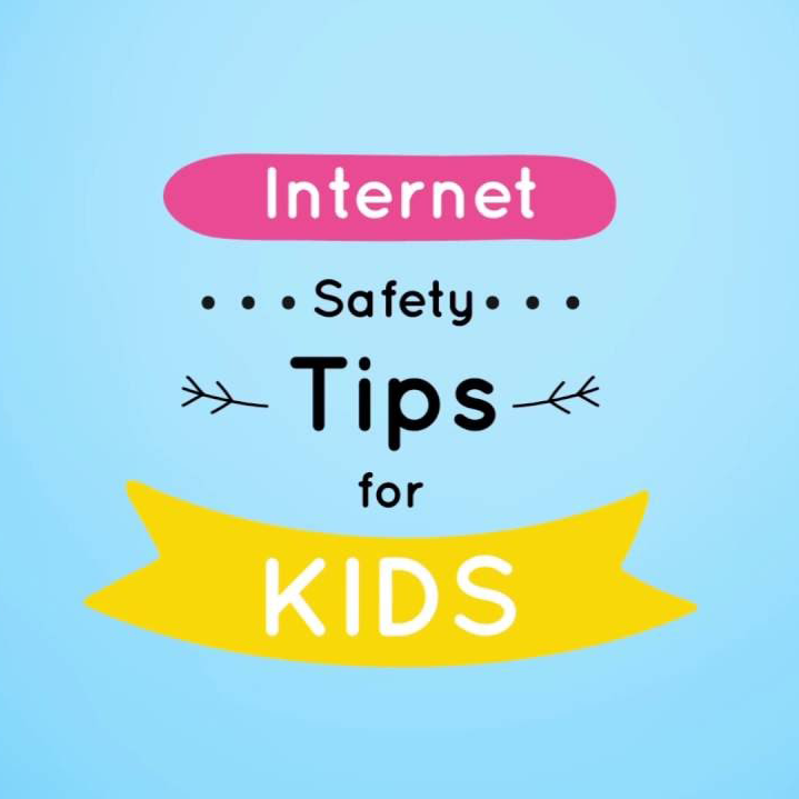 Internet Safety Tops for Kids