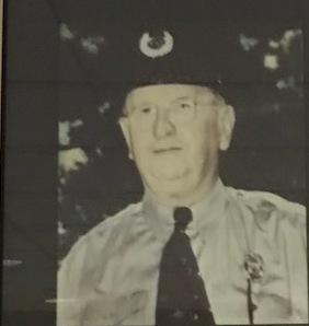 Chief Evan Ballanger