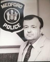 Chief John Folk #2502