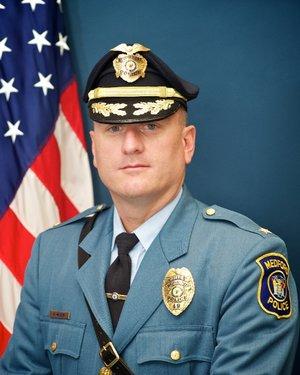 Chief Richard J. Meder #2549