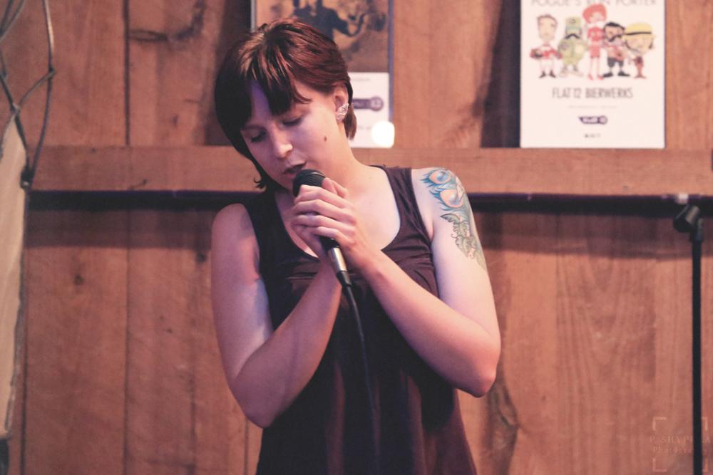 Heather Hanford