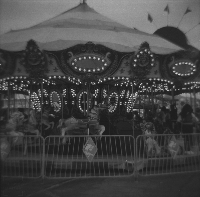 Diana F+ - Ultrafine Xtreme 400