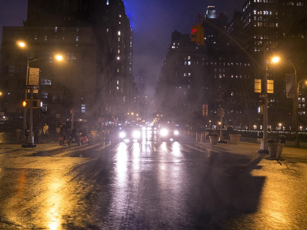 Broadway. Flatiron