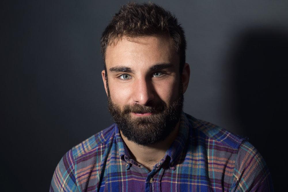 Max Haddad