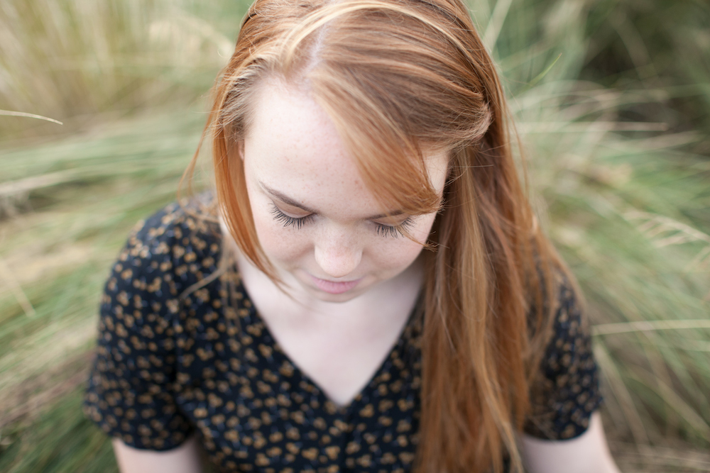 Senior Portraits | Kate Stafford Photography