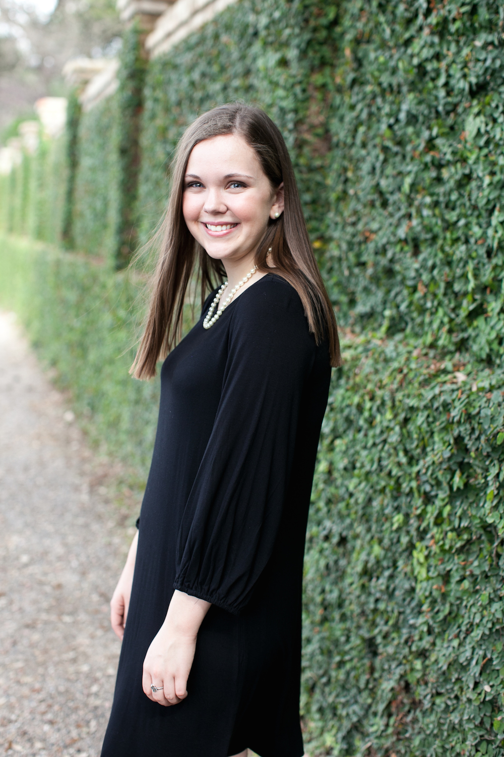 Senior Portraits | Austin, TX | Kate Stafford Photography