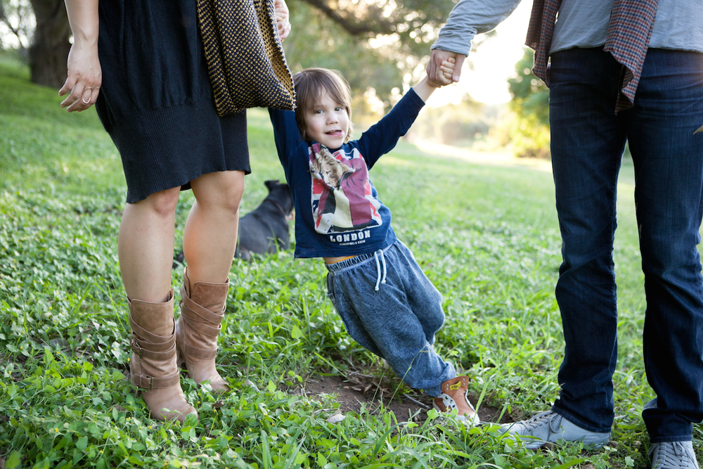 Lifestyle Family Session | Kate Stafford Photography