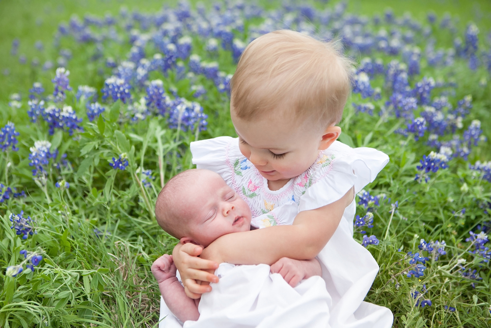 kate stafford photography | lifestyle bluebonnet session