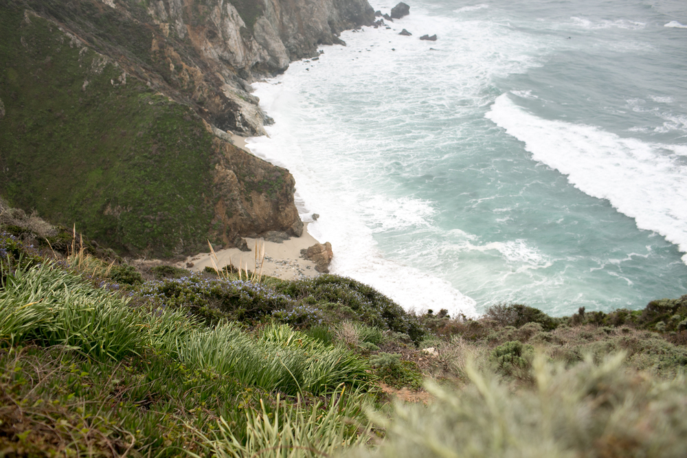 kate stafford photography | big sur