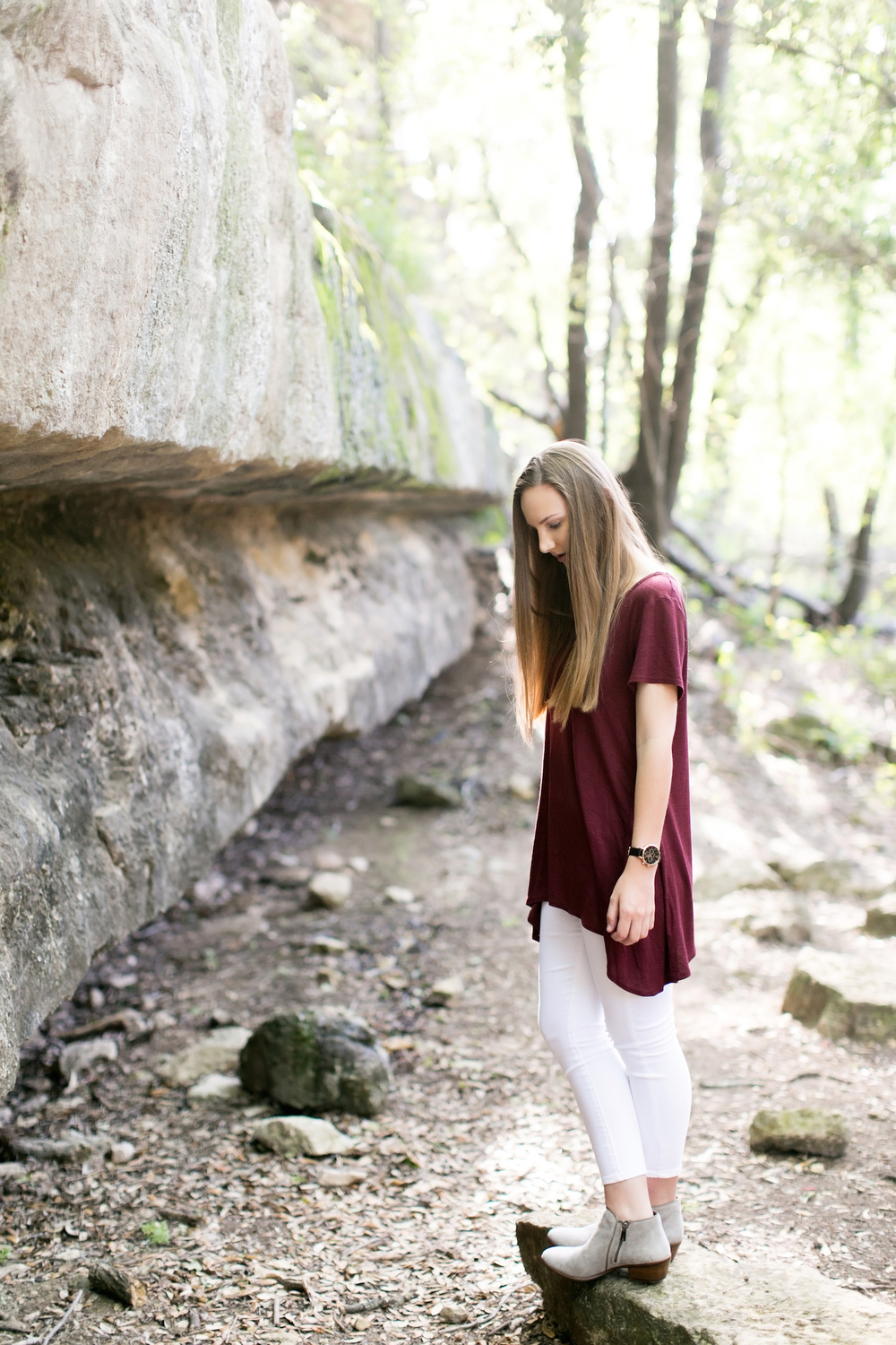 kate stafford photography | austin senior