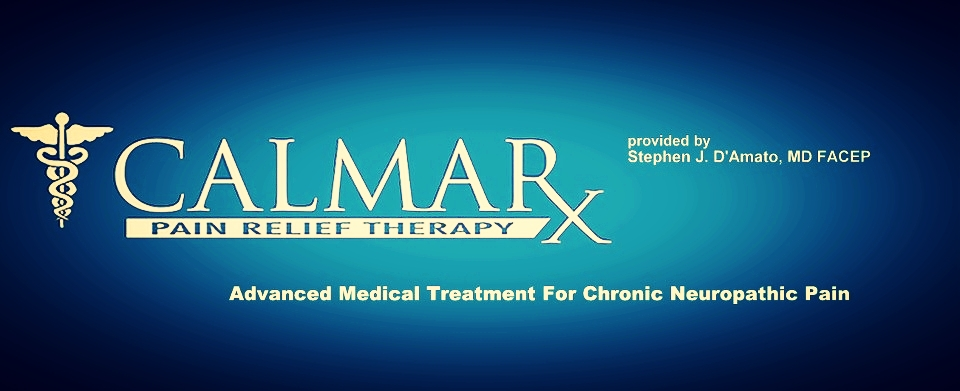 Calmar Pain Relief Therapy - RI