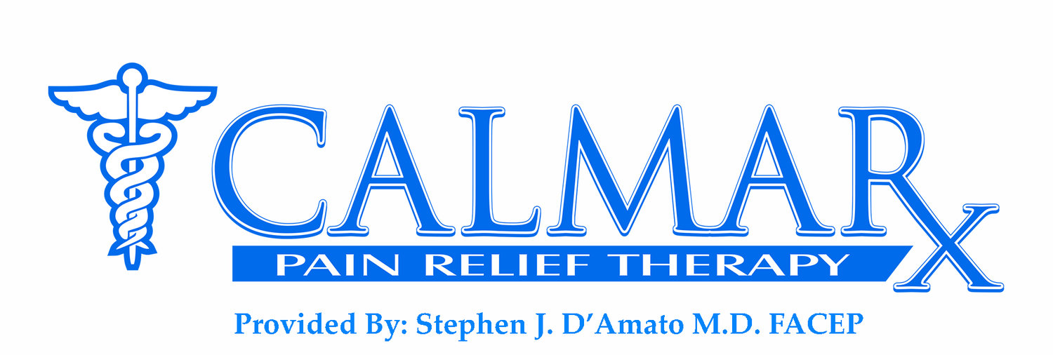 Pain Relief Management Calmar Pain Relief Therapy