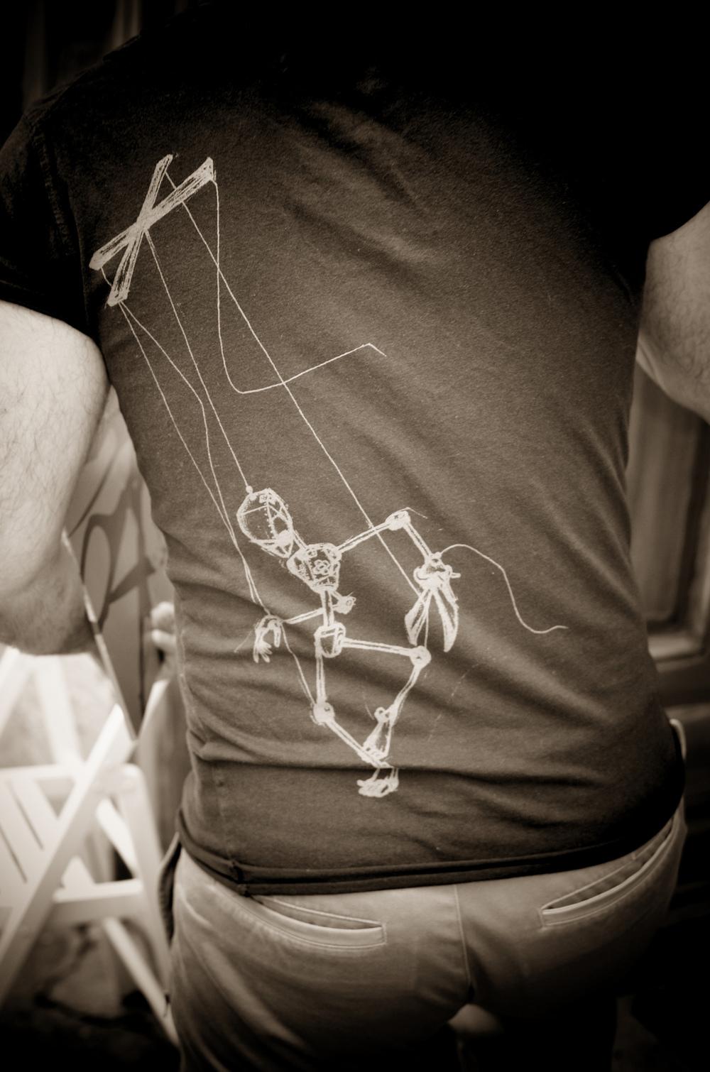 Kiko T-Shirt