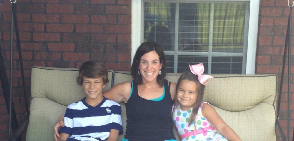 Noah, Ella and I