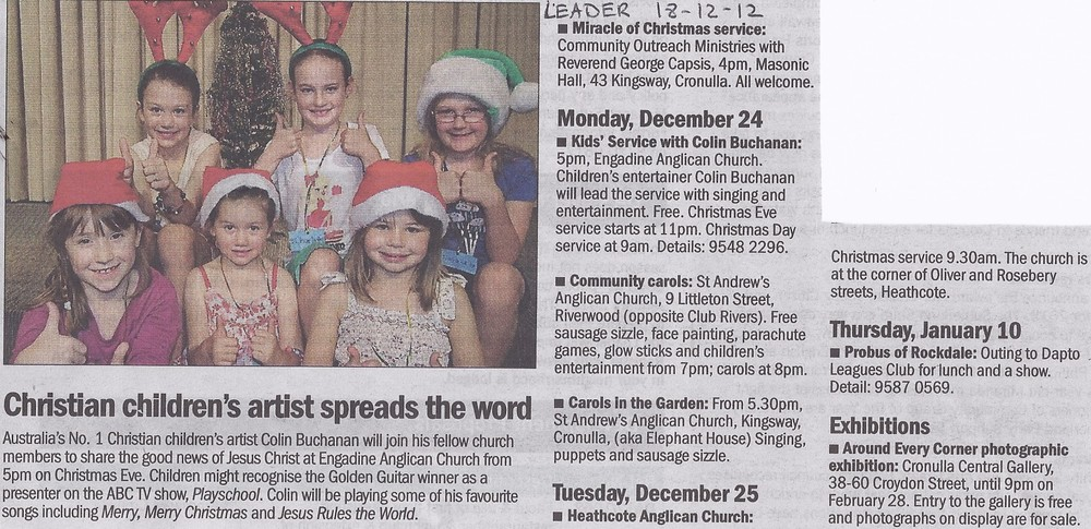 Christmas Eve Colin B Leader 18 Dec 2012.jpg