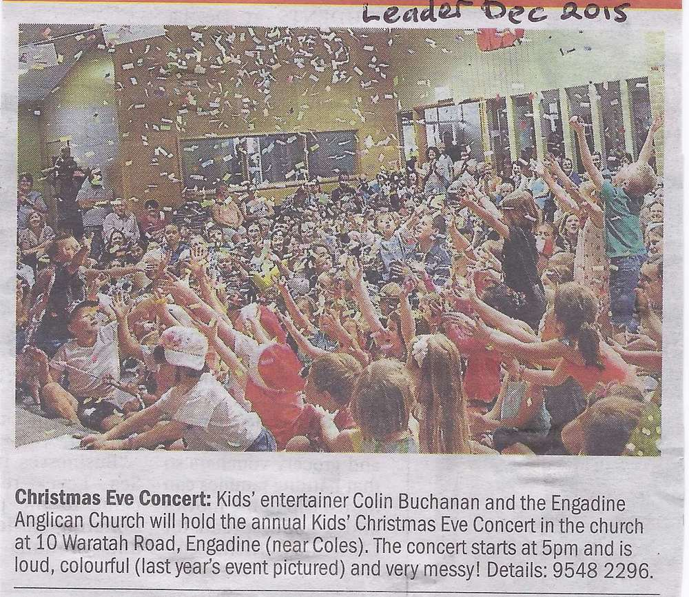 Kids Christmas Eve Concert with Colin Buchanan Leader Dec 2015.jpg
