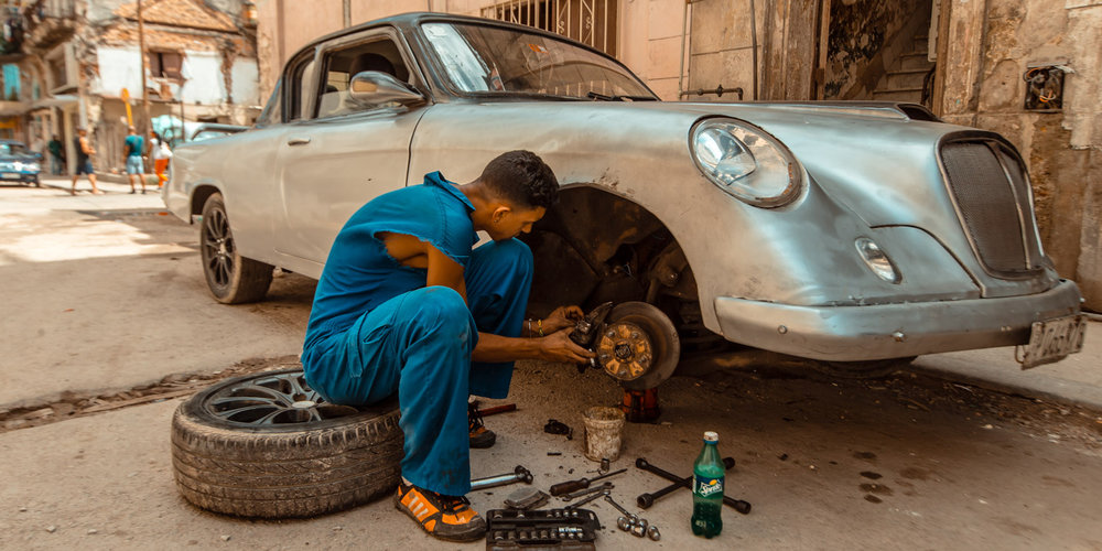 Havana Automotive