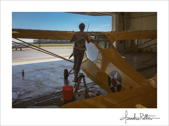 My Aeronca Champ