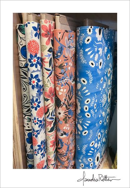 Cotton & Steel fabrics