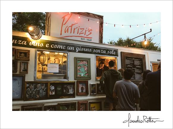 Patrizi's, Austin